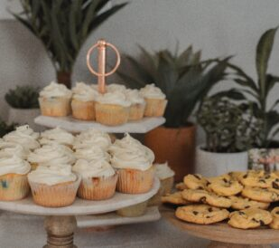 cookies and cupcakes