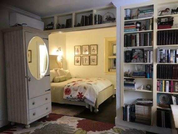 1stf floor guest room